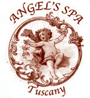 Angel's spa