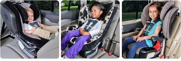 столче за кола от касида