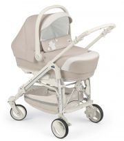Бебешка количка 3в1 Cam COMBI FAMILY 2016 col.373