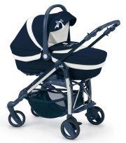Бебешка количка 3в1 Cam ELEGANT FAMILY 2016 col.593