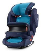 Столче за кола Recaro MONZA Nova IS Seatfix (9 -36 кг) Power Berry