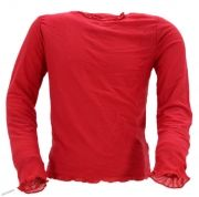 Unique - Детска блуза *Red power*