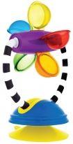 Бебешка играчка за баня Spin & Spill водна мелничка Sassy