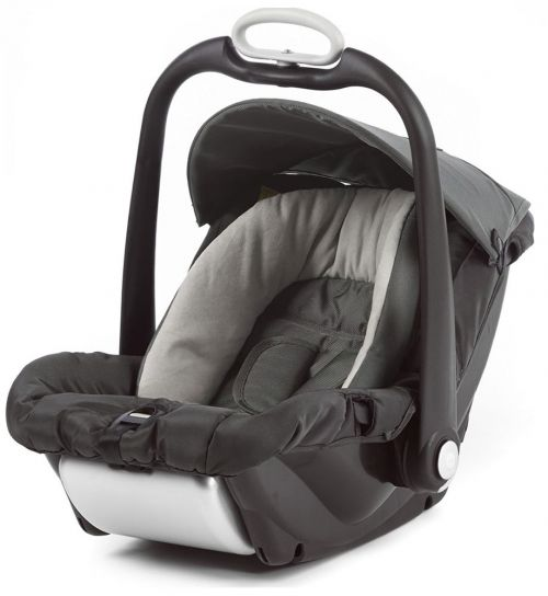 Столче за кола Mutsy Safe 2 Go (0-13kg) Urban Nomad Dark Grey 2014