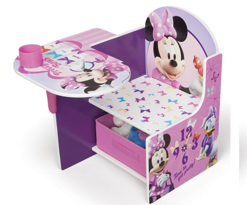 delta children minnie mouse mdf. Black Bedroom Furniture Sets. Home Design Ideas