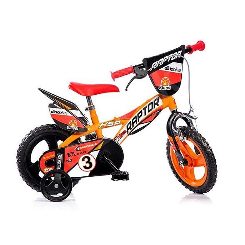 e189c73b809 Детски велосипед Dino Bikes Raptor 14