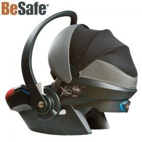 Стол за кола BeSafe iZi Go (0-13 kg) Voksi Black 2015