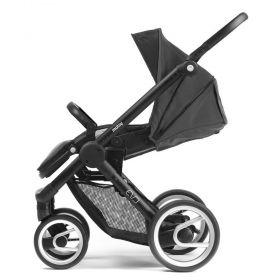 Бебешка количка Mutsy EVO Standard Urban Nomad Dark Grey 2014