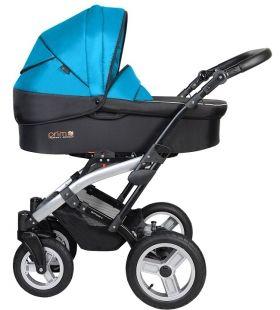 Dorjan - Бебешка количка Prim 3в1 PDS-106