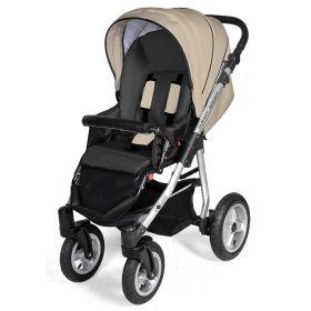 Dorjan - Бебешка количка Baby Boat 3в1 BB-11