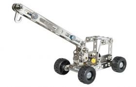 Eitech Basic - Метален конструктор *Самолет/Хеликоптер*