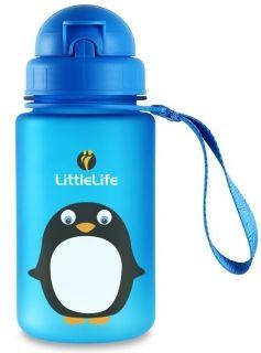 LittleLife Бутилка за вода *Крокодил*