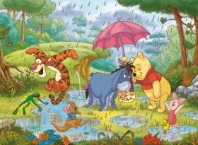 Детски пъзел Minnie Mouse Мини Маус Clementoni 104 части