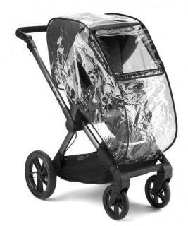 Jane - Бебешка количка Muum Micro Koos 3 в 1 S16 Taupe 2015