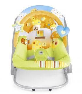 Бебешки шезлонг Cam GIOCAM 2016 col.219
