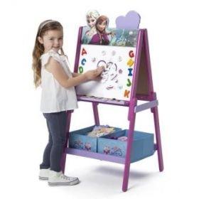 Delta Children Детска дъска за рисуване Minnie Mouse Мини Маус