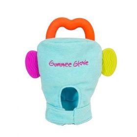 BabyOno - Бебешка мека играчка с гризалка *Хипопотам*