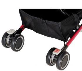 Maxi Cosi - Бебешка лятна количка NOA Dress Blue