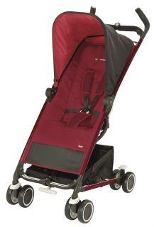 Bebe Confort - Бебешка лятна количка NOA Digital Black