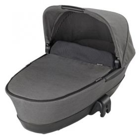 Сгъваем кош за новородени Maxi Cosi Foldable Carrycot Black Raven 2016