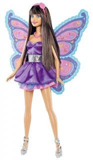 Barbie - Барби в Тайната на феите A fairy Secret