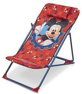 Delta Children Детски сгъваем шезлонг Minnie Mouse Мини Маус
