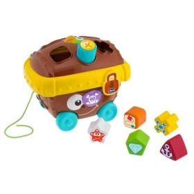 Chicco Бебешка играчка за сортиране *