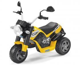 Детски акумулаторен мотор Peg Perego DUCATI Desmosedici 6V