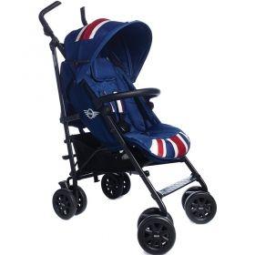 Easywalker Бебешка количка MINI buggy Highgate