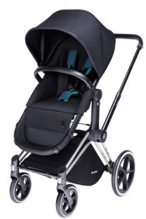 Бебешка количка Cybex Priam Seat 2 in 1True Blue