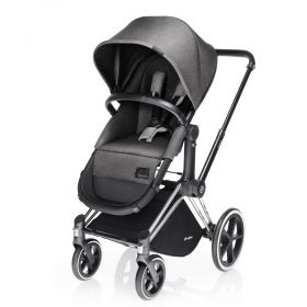 Бебешка количка Cybex Priam Seat 2 in 1 Manhattan Grey