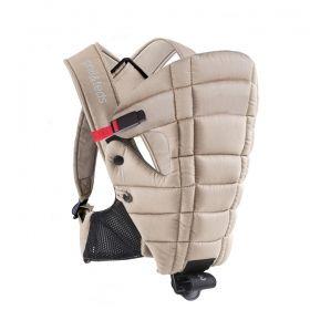 Phil&Teds - Бебешко кенгуру Airlight 0+ до 12 кг. - Red