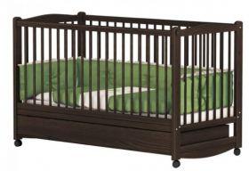 Arbor - Детско дървено легло *Верокио*