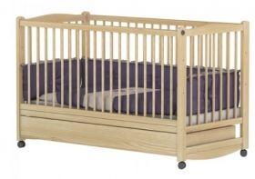 Arbor - Детско дървено легло *Валери*