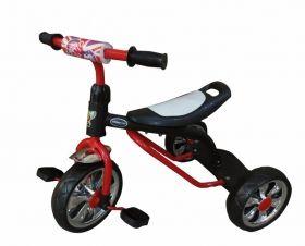 Kikka Ride - Детско колело Superbike Green