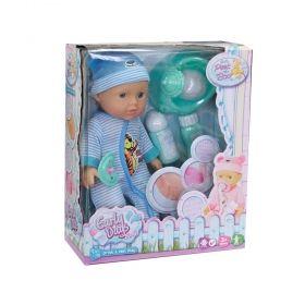 Sum Sum - Пишкаща кукла Girl