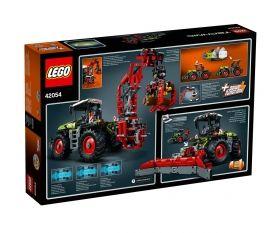 LEGO TECHNIC - Колесен екскаватор с кофа