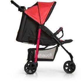 Бебешка комбинирана количка Hauck CITI Comfortfold Royal