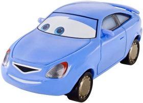 Cars 2 Количка Justin Partson