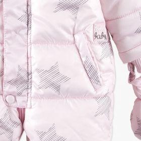 Boboli - Бебешки космонавт с качулка *Forest Life*