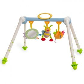 Taf Toys - Активна гимнастика *Take to Play Baby Gym* - 811605