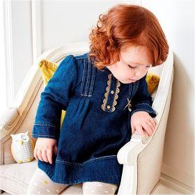 Mayoral - Бебешка рокля *Teaberry*