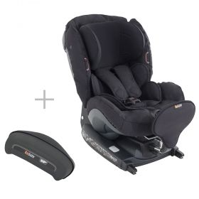 BeSafe столче за кола iZi Kid X2 i-Size Premium Car Interior 46