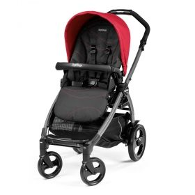 Бебешка количка Peg Perego BOOK PLUS Sportivo Pop Up Bloom Beige