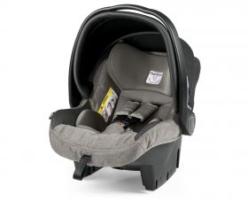 Бебешка количка 3в1 Peg Perego BOOK SCOUT XL Modular Sportivo Bloom Beige