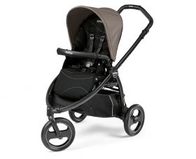 Бебешка количка 3в1 Peg Perego BOOK PLUS XL Sportivo Modular Bloom Scuba