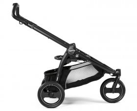 Бебешка количка 3в1 Peg Perego BOOK SCOUT XL Modular Sportivo Bloom Scuba