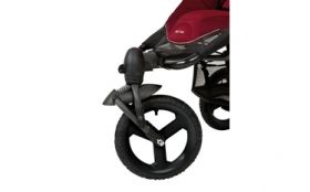 Бебешка количка Bebe Confort HIGH TREK Soft Grey 2014