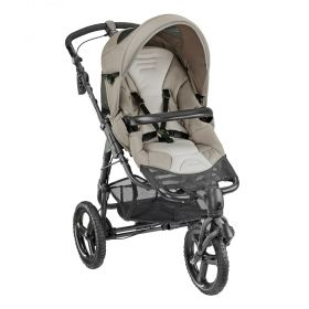 Бебешка количка Bebe Confort HIGH TREK Concrete Gray 2015