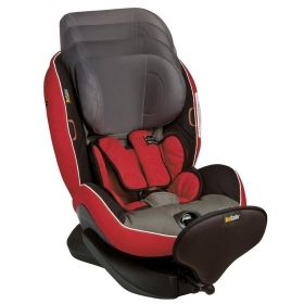 Столче за кола BeSafe iZi Plus Premium Car interior (9 - 25кг)